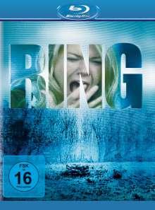 Ring (2002) (Blu-ray), Blu-ray Disc