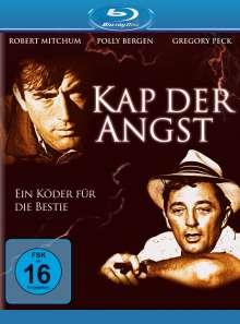 Kap der Angst (Ein Köder für die Bestie) (1962), Blu-ray Disc