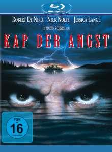 Kap der Angst (1991) (Blu-ray), Blu-ray Disc