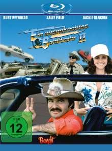 Ein ausgekochtes Schlitzohr II (Blu-ray), Blu-ray Disc