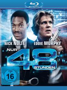 Nur 48 Stunden (Blu-ray), Blu-ray Disc