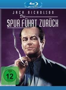 Die Spur führt zurück (Blu-ray), Blu-ray Disc