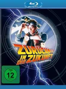 Zurück in die Zukunft I (Blu-ray), Blu-ray Disc