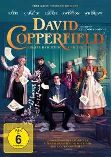 David Copperfield - Einmal Reichtum und zurück, DVD