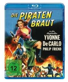 Die Piratenbraut (1950) (Blu-ray), Blu-ray Disc