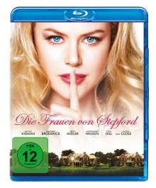 Die Frauen von Stepford (2004) (Blu-ray), Blu-ray Disc