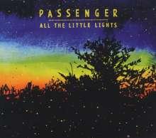 Passenger: All The Little Lights (Softpack), 2 CDs