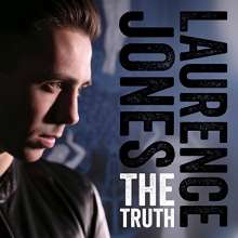 Laurence Jones: The Truth, CD