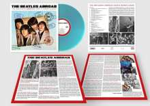 The Beatles: The Beatles Abroad 1965 (180g) (Limited Handnumbered Edition) (Baby Blue Colored Vinyl) (mono), LP