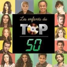 Les Enfants Du Top 50, CD