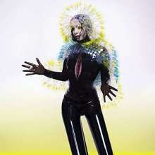Björk: Vulnicura, CD