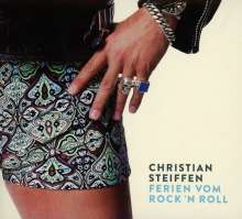 Christian Steiffen: Ferien vom Rock'n Roll, CD