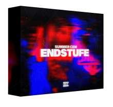 Summer Cem: Endstufe: Die Box (Explicit), 4 CDs und 1 DVD