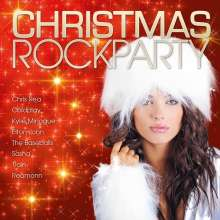Christmas Rockparty, 2 CDs