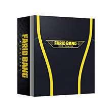 Farid Bang: Genkidama (Benz 4 Fans Box), 1 CD, 1 T-Shirt und 1 Merchandise