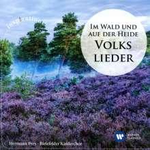 Bielefelder Kinderchor - Im Wald und auf der Heide, CD