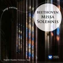 Ludwig van Beethoven (1770-1827): Missa Solemnis op.123, CD