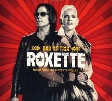 Roxette: Bag Of Trix (Music From The Roxette Vaults), 3 CDs