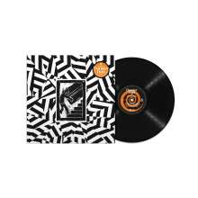 Danger Dan: Das ist alles von der Kunstfreiheit gedeckt (Limited Edition) (Black Vinyl), LP