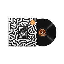 Danger Dan: Das ist alles von der Kunstfreiheit gedeckt (Limited Edition) (Black Vinyl) (Nachauflage), LP