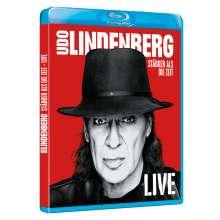 Udo Lindenberg: Stärker als die Zeit - Live, 2 Blu-ray Discs