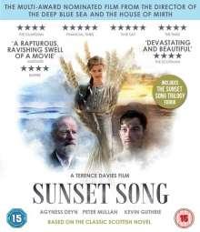 Sunset Song (2015) (UK Import), DVD