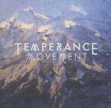 The Temperance Movement: The Temperance Movement, CD