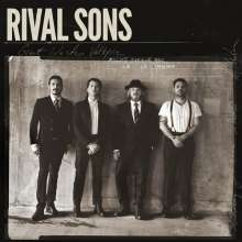 Rival Sons: Great Western Valkyrie, CD