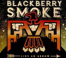 Blackberry Smoke: Like An Arrow, CD