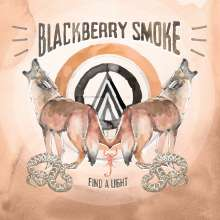 Blackberry Smoke: Find A Light, 2 LPs
