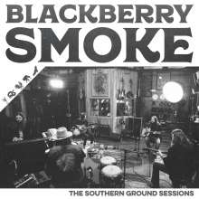 Blackberry Smoke: The Southern Ground Sessions, LP