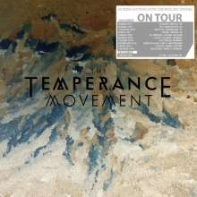 The Temperance Movement: The Temperance Movement (Deluxe-Edition), 2 CDs