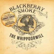 Blackberry Smoke: The Whippoorwill (European Purple Vinyl), 2 LPs