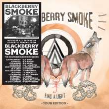Blackberry Smoke: Find A Light (Limited Tour Edition), CD
