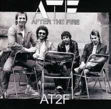 After The Fire: At2f, CD