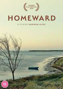 Homeward (2019) (UK Import), DVD