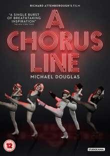 A Chorus Line (1985) (UK Import), DVD