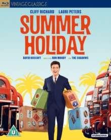 Summer Holiday (1962) (Blu-ray) (UK Import), Blu-ray Disc