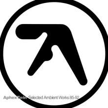 Aphex Twin: Selected Ambient Works 85-92 (remastered) (Reissue), 2 LPs