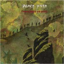 Black Moth: Condemned To Hope (180g) (Limited Edition) (Green Vinyl), LP