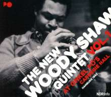 Woody Shaw (1944-1989): At Onkel Pö's Carnegie Hall/Hamburg '82, CD