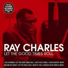 Ray Charles: Let The Good Times Roll (180g), LP