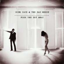 Nick Cave & The Bad Seeds: Push The Sky Away (180g), LP