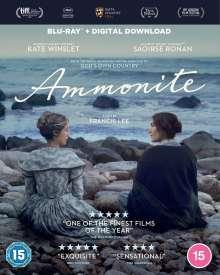 Ammonite (2020) (Blu-ray) (UK Import), Blu-ray Disc