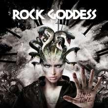 Rock Goddess: This Time, CD
