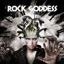 Rock Goddess: This Time, LP