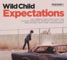 Wild Child: Expectations, CD
