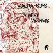 Viagra Boys: Street Worms, CD