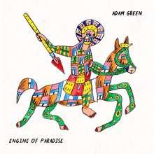 Adam Green: Engine Of Paradise, LP