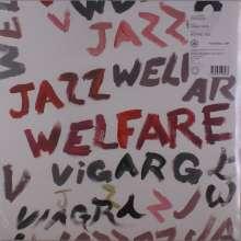 Viagra Boys: Welfare Jazz, LP